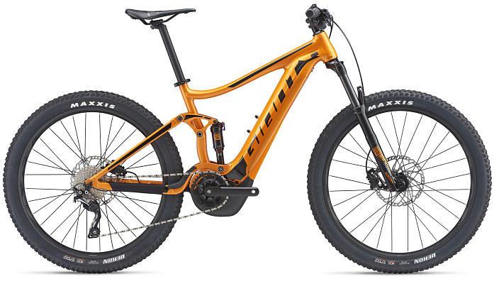 Giant Stance E+ 1 2019 (E-bike)