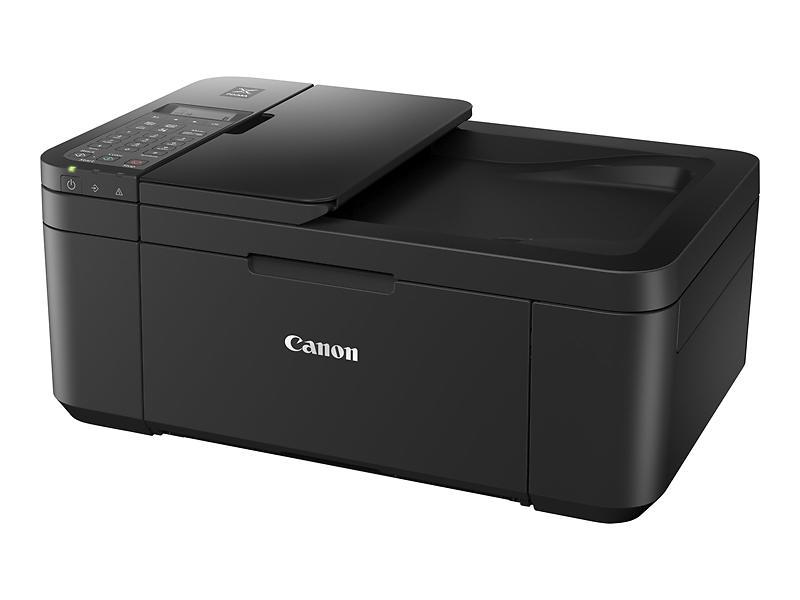 Canon Pixma TR4550 Series