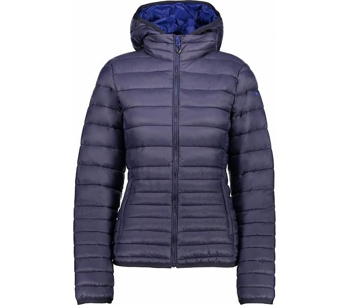 CMP Zip Hood Nylon Jacket 3Z18876 (Donna)