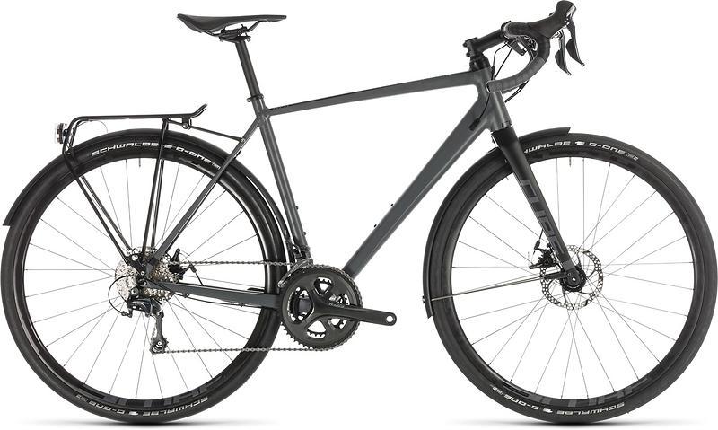 Cube Bikes Nuroad Pro FE 2019