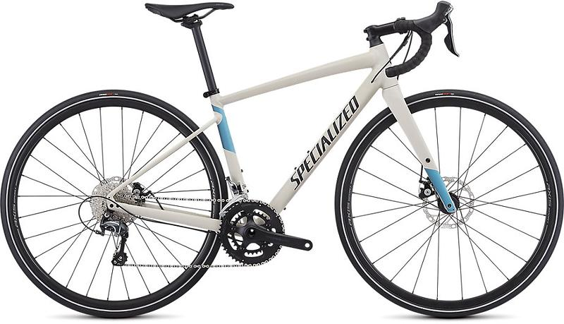 Specialized Diverge E5 Elite Donna 2019