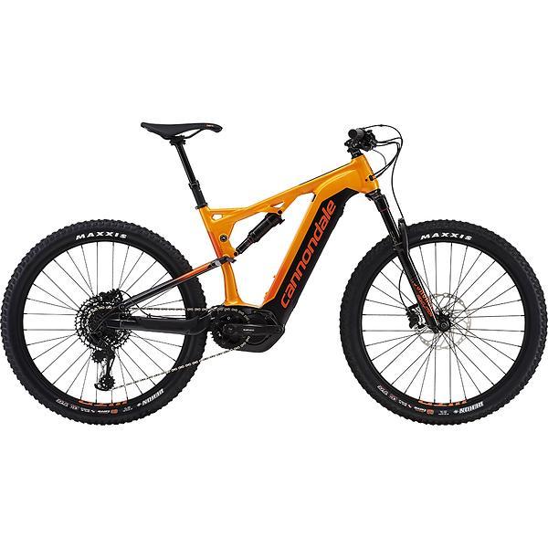 Cannondale Cujo Neo 130 2 2019 (E-bike)