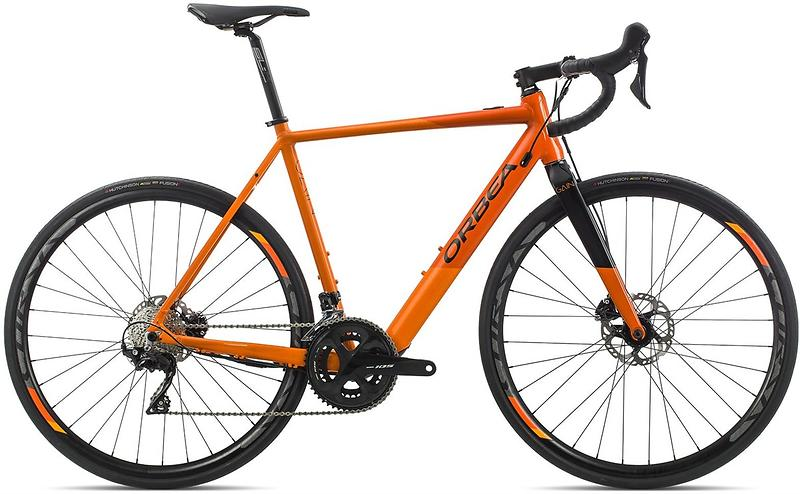 Orbea Gain D30 2019 (E-bike)