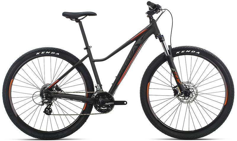 Orbea MX Entrance 50 2019