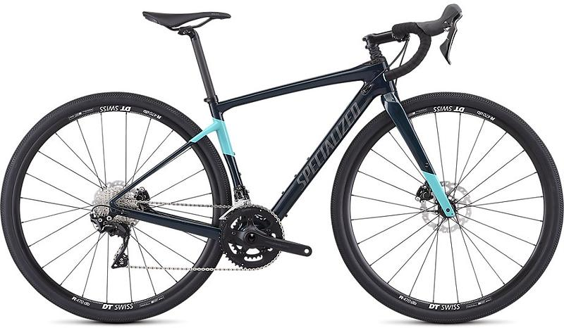 Specialized Diverge Sport Donna 2019