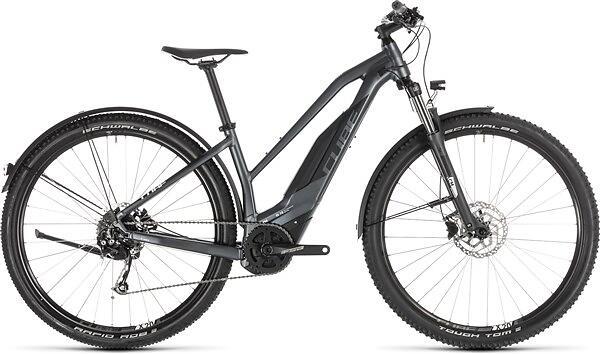 Cube Bikes Acid Hybrid One Allroad 500 Trapeze 2019 (E-bike)