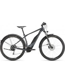 Cube Bikes Acid Hybrid One Allroad 400 2019 (E-bike)
