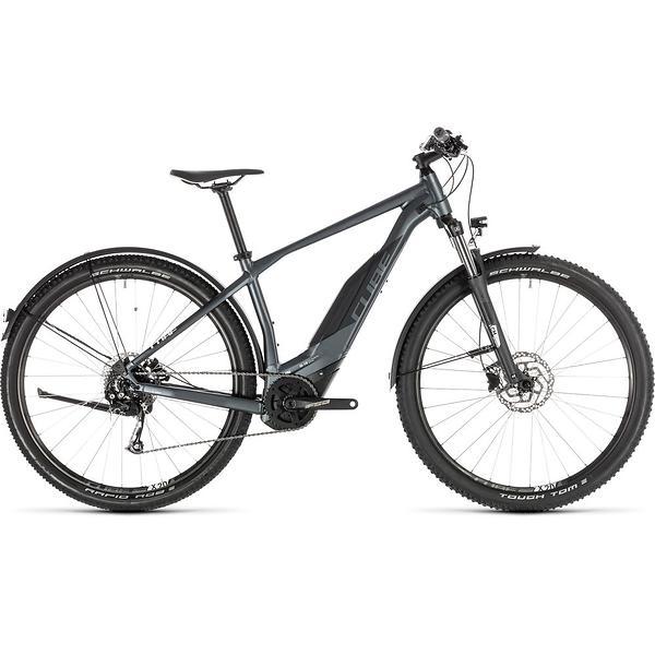 Cube Bikes Acid Hybrid One Allroad 500 2019 (E-bike)