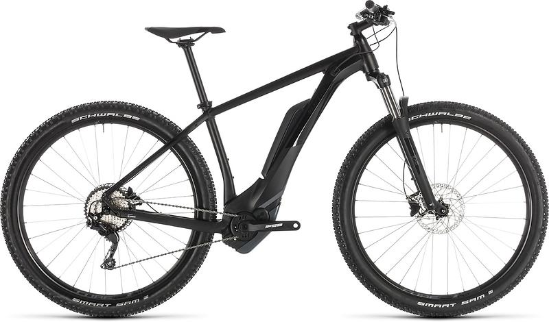 Cube Bikes Reaction Hybrid Pro 500 2019 Ebike