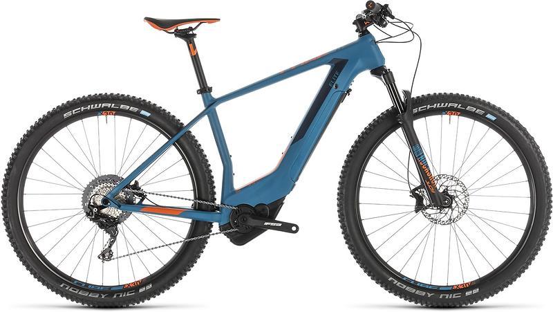 "Cube Bikes Elite Hybrid C:62 Race 500 29"" 2019 (E-bike)"