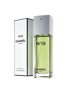 Chanel No.19 edt 50ml