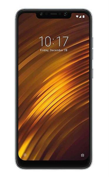 Bild på Xiaomi Pocophone F1 64GB från Prisjakt.nu