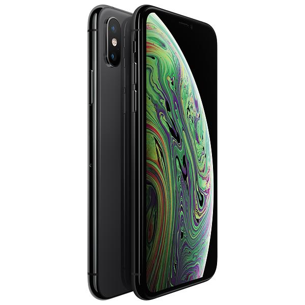 Bild på Apple iPhone XS 64GB (2018) från Prisjakt.nu