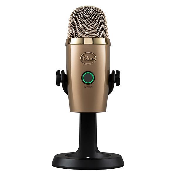 Bild på Blue Microphones Yeti Nano från Prisjakt.nu