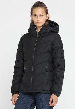 Columbia Pike Lake Hooded Jacket (Donna)