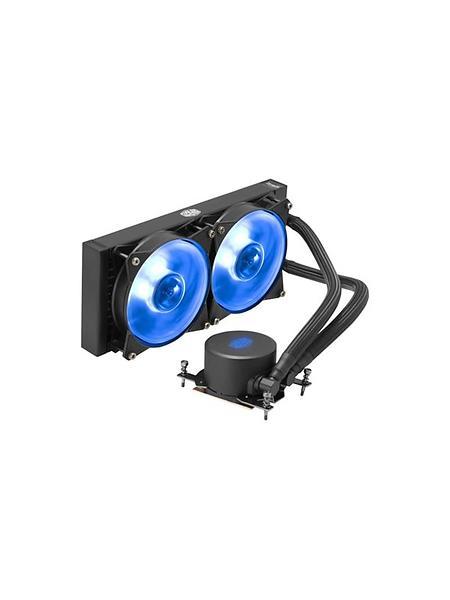 Cooler Master MasterLiquid ML240 RGB (TR4)
