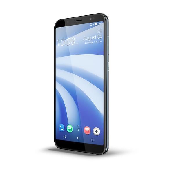 HTC U12 Life  Prispressad mobil med kvalitet där det räknas - M3 bbb413c533cce