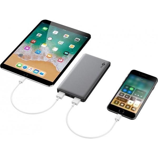 Goobay Quick Charge PowerBank 10000mAh