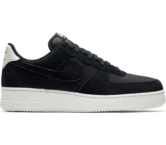 Nike Air Force 1 '07 Suede (Uomo)