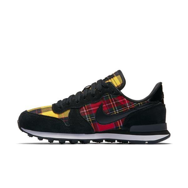 sale retailer b74a0 3da0b Jämför priser på Nike Internationalist Tartan (Dam) Fritidsskor & sneakers  - Hitta bästa pris på Prisjakt