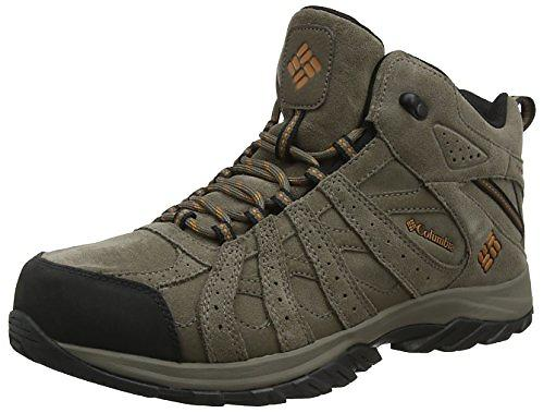 Columbia Canyon Point Leather Mid WP (Uomo)