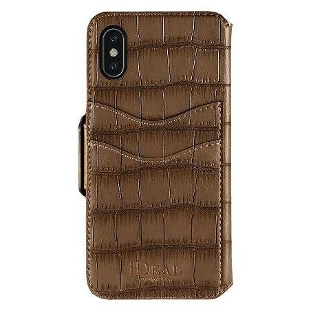iDeal of Sweden Capri Wallet for iPhone X/XS