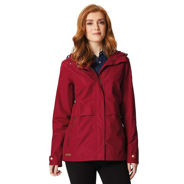 Regatta Bidelia Waterproof Shell Jacket (Donna)