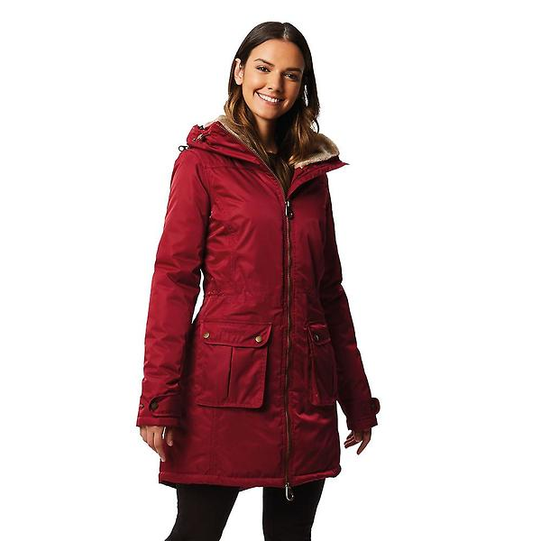 Regatta Lucasta Waterproof Insulated Jacket (Donna)