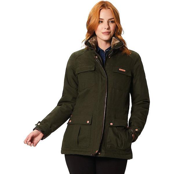 Regatta Laureen Waterproof Insulated Jacket (Donna)