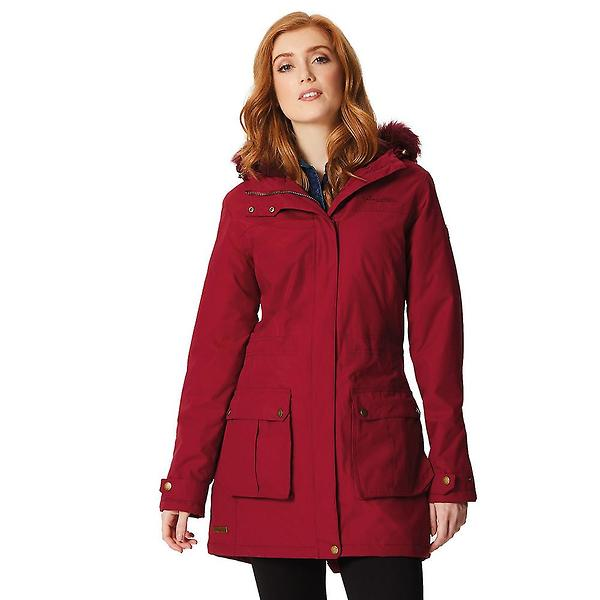 Regatta Sherlyn Waterproof Insulated Jacket (Donna)