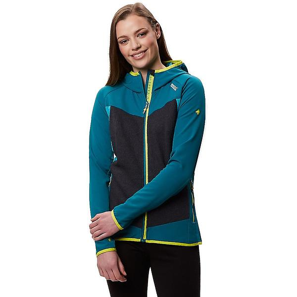 Regatta Carpo Hybrid Softshell Jacket (Donna)