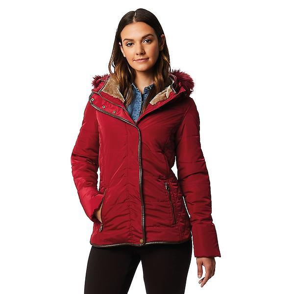 Regatta Winika Insulated Jacket (Donna)