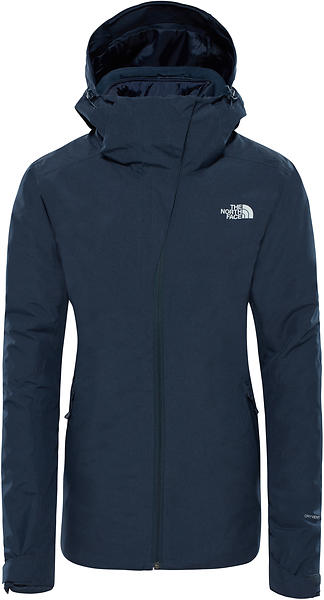 The North Face Inlux Triclimate Jacket (Donna)