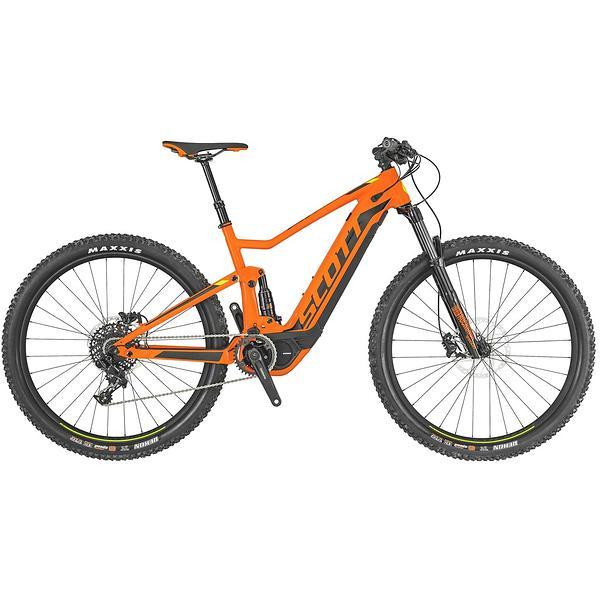 Scott Spark eRide 930 2019 (E-bike)