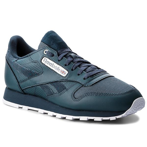 Reebok Classic Leather Montana Cans (Uomo)
