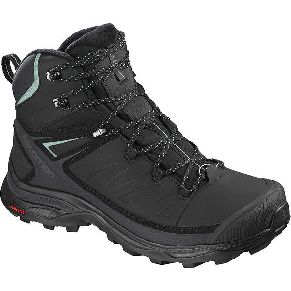 Salomon X Ultra Mid Winter CS WP (Donna)