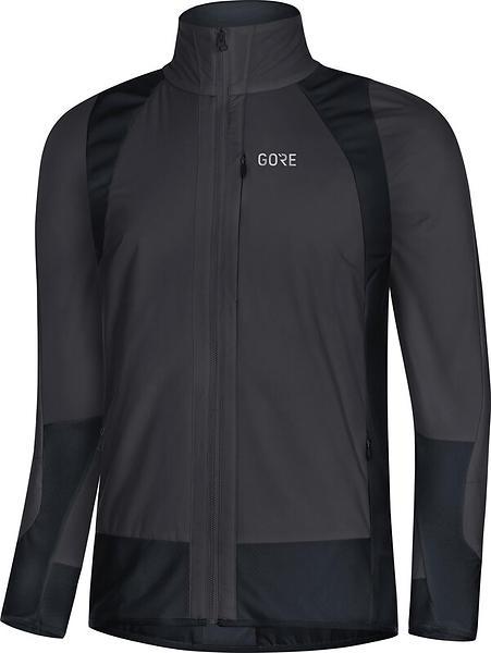 Gore Wear C5 Windstopper Insulated Jacket (Uomo)