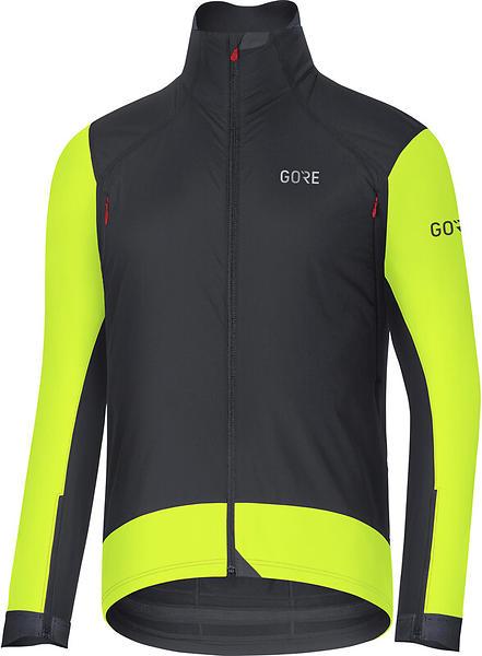 Gore Wear C7 Windstopper Pro Jacket (Uomo)