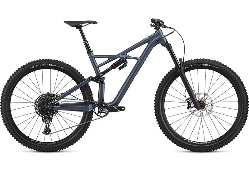 Specialized Enduro FSR Comp 6Fattie 2019
