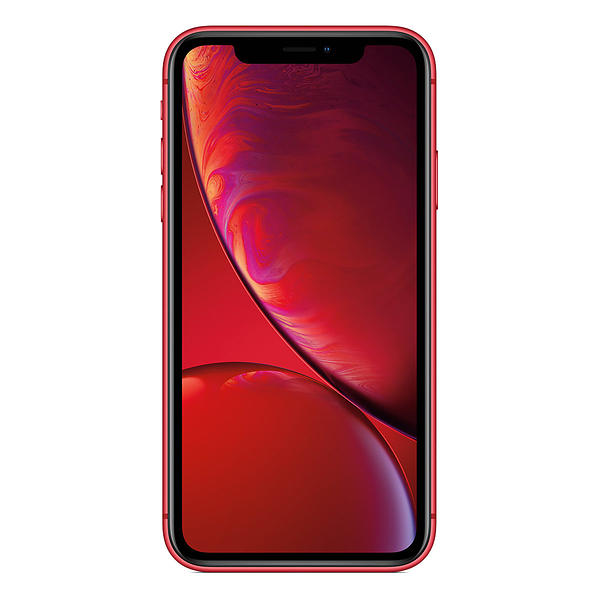 Apple iPhone XR (Product)Red Special Edition 256GB