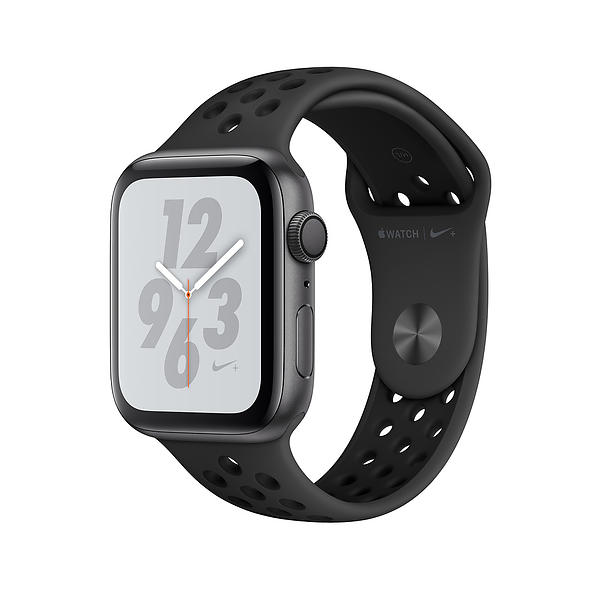 Apple Watch Series 4 Nike 44mm Aluminium with Nike Sport Band