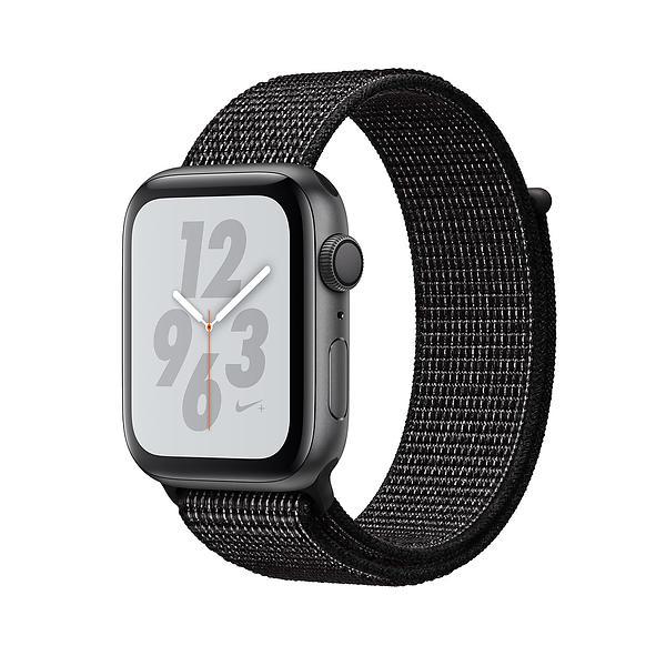 Apple Watch Series 4 Nike+ 44mm Aluminium with Nike Sport Loop