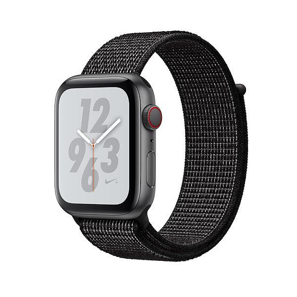 Apple Watch Series 4 Nike 4G 44mm Aluminium with Nike Sport Loop