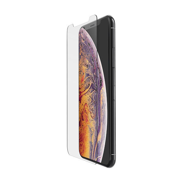 Belkin ScreenForce InvisiGlass Ultra for iPhone XS Max