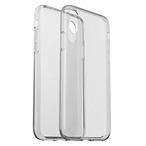 Otterbox Clearly Protected Skin for iPhone XS