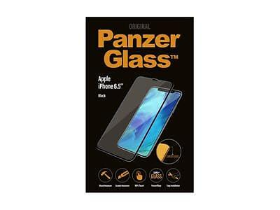 PanzerGlass Curved Edges Screen Protector for iPhone XS Max