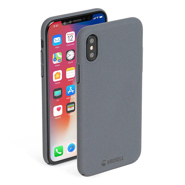 Krusell Sandby Cover for iPhone XS Max