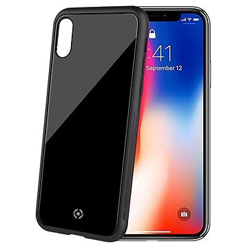 Celly Diamond Cover for iPhone XS Max