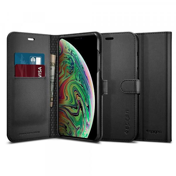 Spigen Wallet S for iPhone XS Max