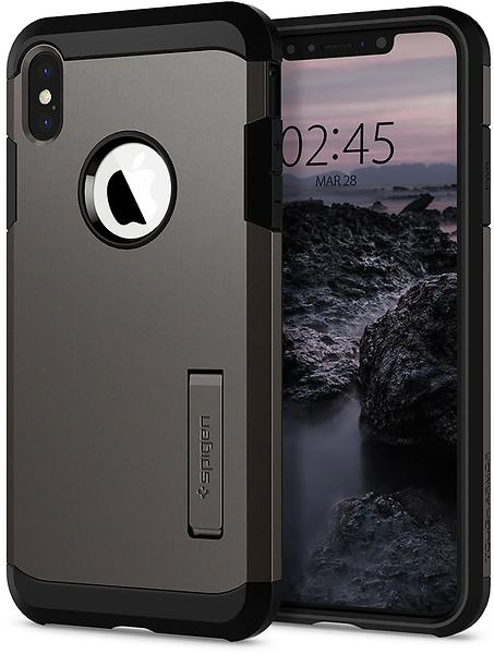 Spigen Tough Armor for iPhone XS Max